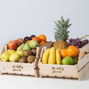 Fruta para empresas