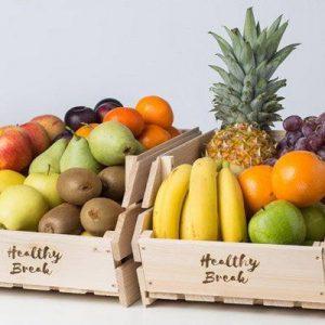 Frutas para empresas